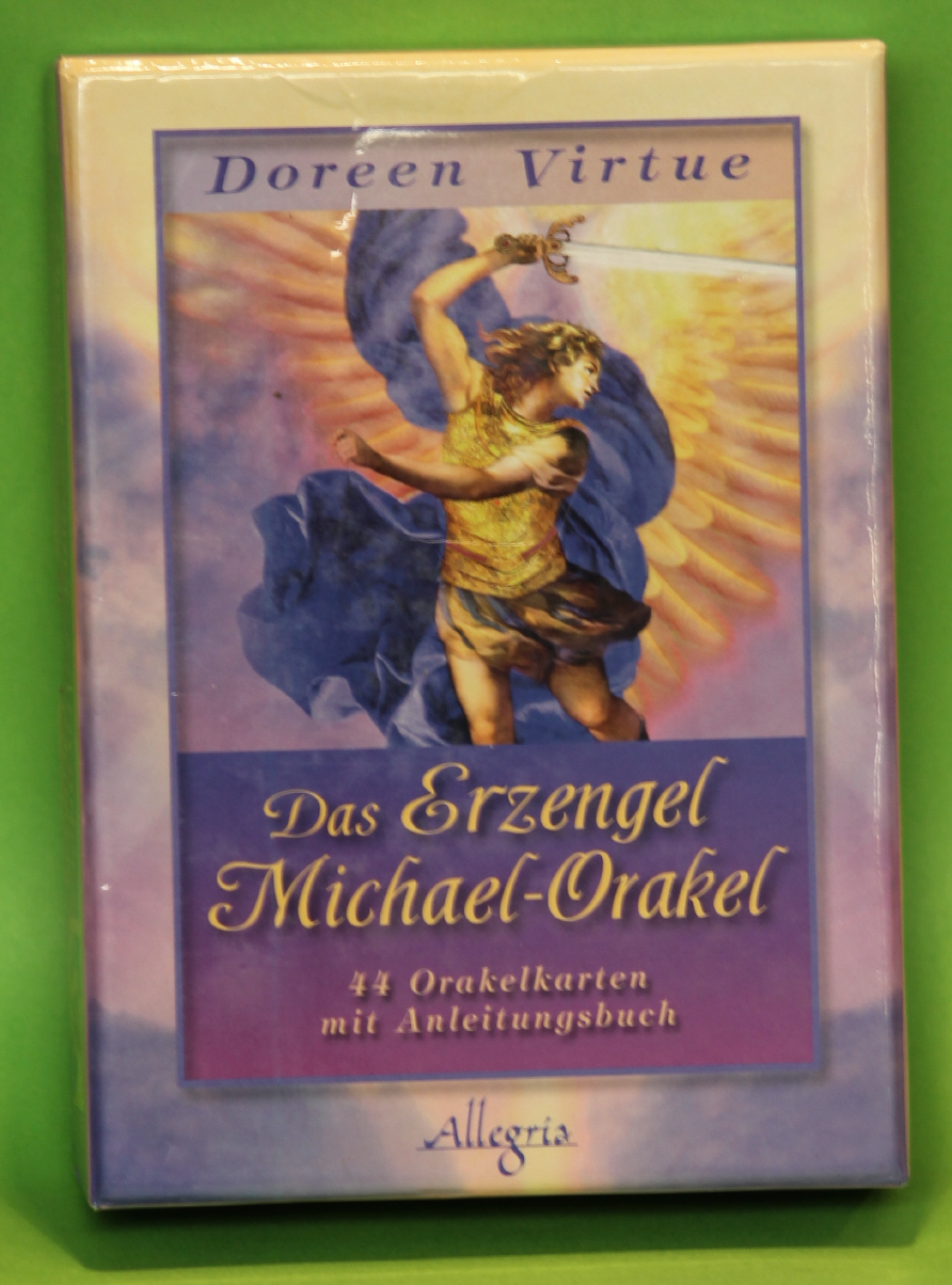engel orakel doreen virtue
